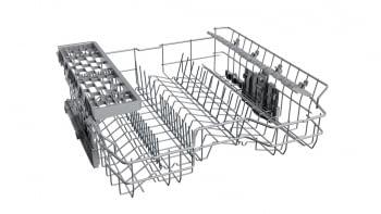 Lavavajillas Integrable Teka DFI 46700 60cm | Ref 114270009 | 14 cubiertos | 7 programas | 5 temperaturas | Inverter | Clase E - 11