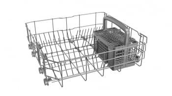 Lavavajillas Integrable Teka DFI 46700 60cm | Ref 114270009 | 14 cubiertos | 7 programas | 5 temperaturas | Inverter | Clase E - 12