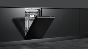 Lavavajillas Teka DFI 74950 (114300000) Integrable de 45 cm para 11 cubiertos con 9 programas a 6 temperaturas | Secado mediante apertura PremiumDry | 3ª Bandeja cubiertos | Motor Inverter Clase A+++| STOCK