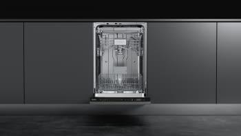 Lavavajillas Teka DFI 74950 (114300000) Integrable de 45 cm para 11 cubiertos con 9 programas a 6 temperaturas | Secado mediante apertura PremiumDry | 3ª Bandeja cubiertos | Motor Inverter Clase A+++ | STOCK - 4