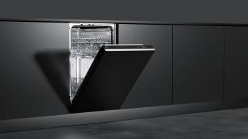 Lavavajillas Integrable 45cm Teka DFI 44700  | Ref 114310000 | 10 cubiertos | 7 programas | Inverter | Clase E - 4