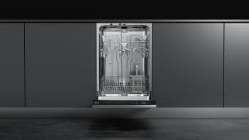 Lavavajillas Integrable 45cm Teka DFI 44700  | Ref 114310000 | 10 cubiertos | 7 programas | Inverter | Clase E - 6