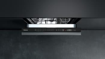 Lavavajillas Integrable 45cm Teka DFI 44700  | Ref 114310000 | 10 cubiertos | 7 programas | Inverter | Clase E - 7