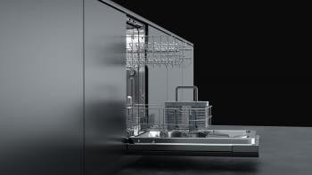 Lavavajillas Integrable 45cm Teka DFI 44700  | Ref 114310000 | 10 cubiertos | 7 programas | Inverter | Clase E - 8