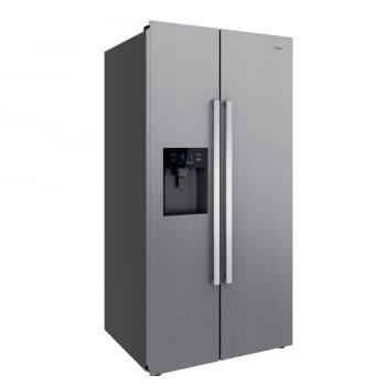 Frigorífico Side by Side Teka RLF 74920 (113430011) Inoxidable de 178.8 x 89.5 cm No Frost | Dispensador agua y hielo | Clase E - 4