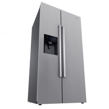 Frigorífico Side by Side Teka RLF 74920 (113430011) Inoxidable de 178.8 x 89.5 cm No Frost | Dispensador agua y hielo | Clase E - 5