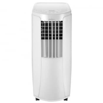 Aire acondicionado portátil APD-12X Daitsu | Portable Premium | Solo Frío | Stock