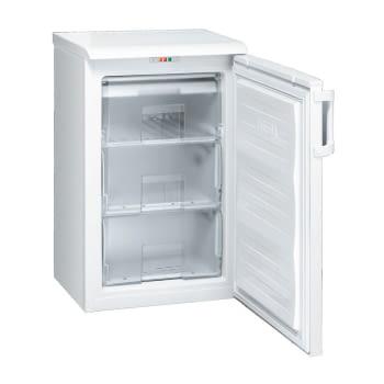 Congelador 1 puerta SMEG CV102F Blanco   84x54,5x59cm   Clase F   STOCK - 2