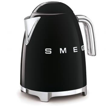 Hervidor Smeg KLF03BLEU en color Negro de 1.7 Litros | Máx 100ºC con apagado automático - 2