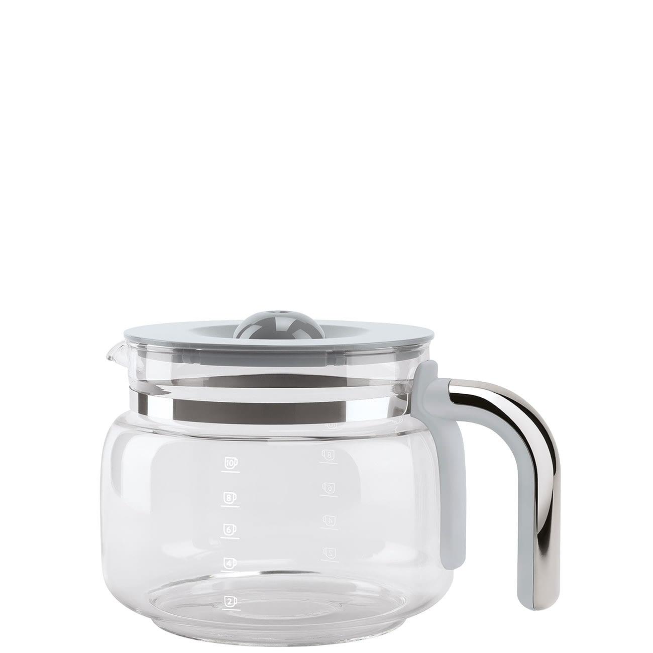 Jarra de Cristal DCGC01 SMEG para máquina de café | Compatible con: DCF01 -