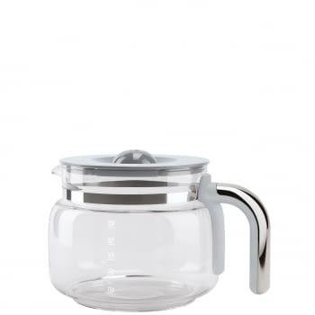 Jarra de Cristal DCGC01 SMEG para máquina de café | Compatible con: DCF01