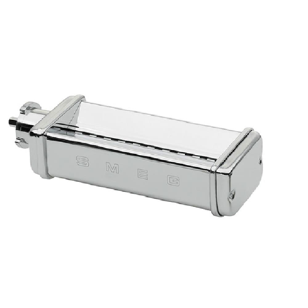 Accesorio Fetuchini SMFC01 SMEG con Cuerpo de acero cromado   Compatible con: SMF01, SMF02, SMF03, SMF13 -