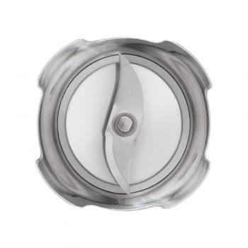 Batidora de mano HBF01BLEU SMEG con Velocidad regulable y motor de 700 W | Mango ergonómico y antideslizante | Color Negro - 8