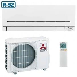 Set Aire Acondicionado Mitsubishi MSZ-AP50VGK | Split 1x1 | Gas R-32 | Wi-Fi | Clase A+++ - 1
