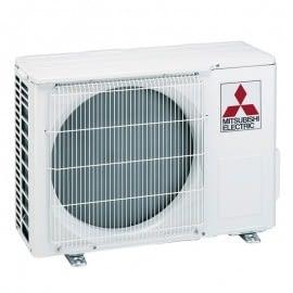 Set Aire Acondicionado Mitsubishi MSZ-AP50VGK | Split 1x1 | Gas R-32 | Wi-Fi | Clase A+++ - 4