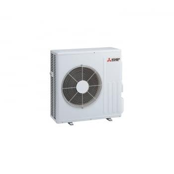 Set Aire Acondicionado Mitsubishi MSZ-AP71VGK | Split 1x1 | Con Wi-Fi + Alexa | Gas R-32 | Clase A++ - 5