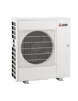 Unidad Exterior de Aire Acondicionado Mitsubishi MXZ-6D122VA | 6x1 | Gas R410 | Tecnología REPLACE | DC Inverter| Bajo nivel sonoro