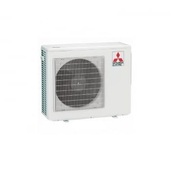 Unidad Exterior de Aire Acondicionado Mitsubishi MXZ-2HA40VF | 2x1 | Gas R-32 | Tecnología REPLACE | Conexión con MXZ