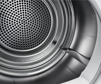 Secadora AEG T7DBK841Z Blanca |8 Kg | Serie 7000 | Bomba de Calor | 1.400 (1.000) rpm | Clase A++ - 6