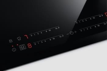 Placa de Inducción Electrolux EIV955 | 90 cm | 5 zonas de Inducción (28 cm) | Conexión Placa-Campana Hob2Hood - 4