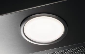 Campana Extraíble Electrolux LFP536X   Inox   60 cm   3 niveles de potencia   Max. 600 m³/h   Clase C - 4