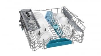 BALAY 3VS6660BA Lavavajillas | Libre instalación | 60 cm. | 13 servicios | Blanco | Progr. Auto | Rápido 45' | 44 db | 9 | 5 litros - 5