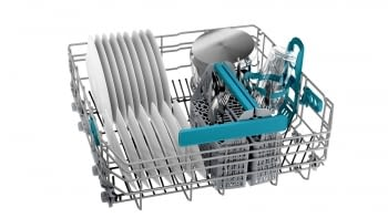BALAY 3VS6660BA Lavavajillas | Libre instalación | 60 cm. | 13 servicios | Blanco | Progr. Auto | Rápido 45' | 44 db | 9 | 5 litros - 6