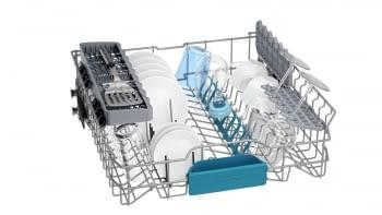 BALAY 3VS6361IA Lavavajillas | Libre instalación | 60 cm. | 13 servicios | Acero inoxidable | 44 db | 5 litros - 5