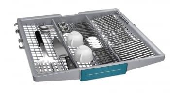 BALAY 3VS6361IA Lavavajillas | Libre instalación | 60 cm. | 13 servicios | Acero inoxidable | 44 db | 5 litros - 6