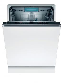 Lavavajillas BALAY 3VH5330NA | Totalmente integrable 60x86 | 14 servicios | VSPlus Accesorios.9 | 48db.