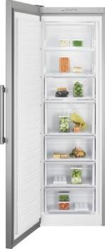 Congelador Vertical Electrolux LUT7ME28X2 Inoxidable de 186 x 59.5 cm No Frost | Motor Inverter A++ - 2