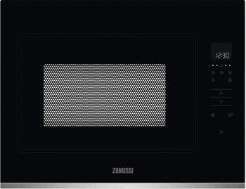 Microondas Zanussi ZMBN4SX de 26 Litros y 900 W a 5 niveles de potencia