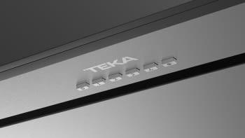 Campana Integrable Teka GFL 57650 EOS IX IX (Ref. 113100002) Inoxidable con 3 velocidades de máx. 800 m³/h | Clase A - 7
