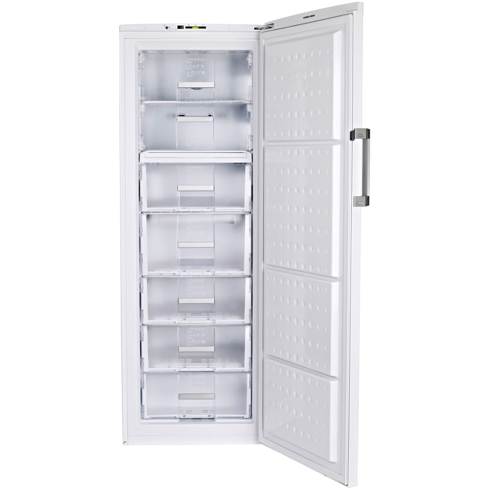 Congelador Vertical Teka TGF3 270 (Ref. 113300002) Blanco de 171.4 x 59.5 cm No Frost | Clase F -