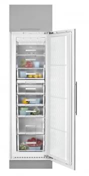 Congelador Vertical Teka TGI2 200 NF (Ref. 113500002) Integrable de 177.5 x 54 cm No Frost | Clase F - 1