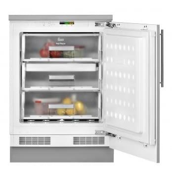 Congelador Vertical Teka TGI2 120 D (Ref. 113500001)  Integrable de 81.8 x 59.5 cm | Clase A+