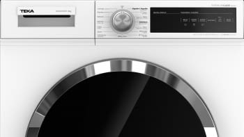 Secadora Teka SHT 70820 8Kg Condensación por Bomba de Calor | Ref. 114060001 | 15 programas | Bajo Consumo - 9