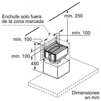 Accesorio Kit de recirculación Clean Air Plus SIEMENS LZ11DXI16 - 4
