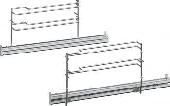 Extensiones de railes completas HZ638178 para Hornos Siemens | INOX