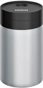 Contenedor de leche para cafeteras superautomática y TASSIMO Siemens TZ80009N