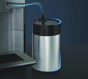Contenedor de leche para cafeteras superautomática y TASSIMO Siemens TZ80009N - 4