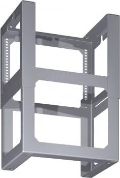 Kit de sujección para campana Bosch DHZ1251 - 1