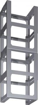 Kit de sujección para accesorio de campana Bosch DHZ1253