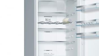 Frigorífico combi KVN39IHEA Bosch | Libre instalación con puertas personalizables | 203 x 60 cm | Verde lima - 5