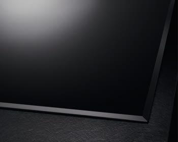 Placa Vitrocerámica AEG HK623020FB | 60 cm | 3 quemadores | Panel de Control táctil independiente - 4