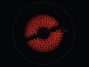 Placa Vitrocerámica AEG HK624010XB   60 cm   4 quemadores   Control táctil independiente - 7