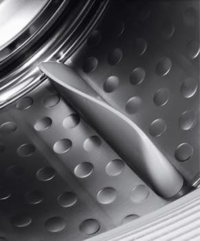 Secadora AEG T6DBG821 Blanca de Condensación de 8 Kg a 1400 rpm con tecnología ProSense   Clase B - 4