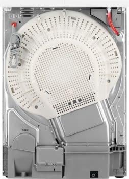 Secadora AEG T6DBG821 Blanca de Condensación de 8 Kg a 1400 rpm con tecnología ProSense   Clase B - 5