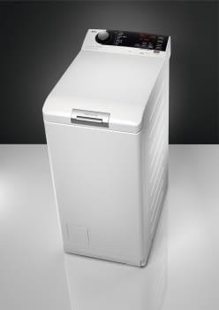 Lavadora de Carga Superior AEG L7TBE721 | Serie 7000 ProSteam | 7 Kg 1200 rpm | ProSense | Inverter | A+++ -20% - 3