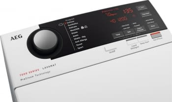 Lavadora de Carga Superior AEG L7TBE721 | Serie 7000 ProSteam | 7 Kg 1200 rpm | ProSense | Inverter | A+++ -20% - 5